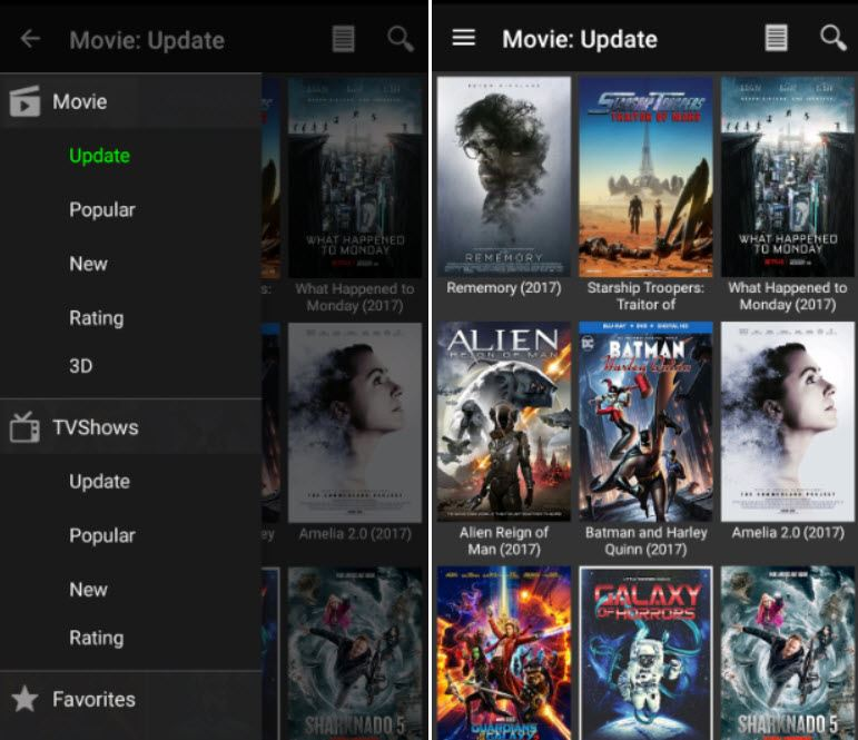 Movie hd apk download latest v 503 for android today movie apk download voltagebd Image collections