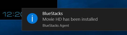 movie hd windows pc
