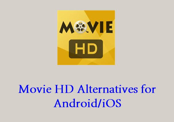 movie hd alternative