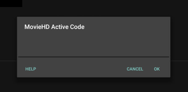 Movie HD Active Code 2019 for Firestick/Android TV [Working Code]